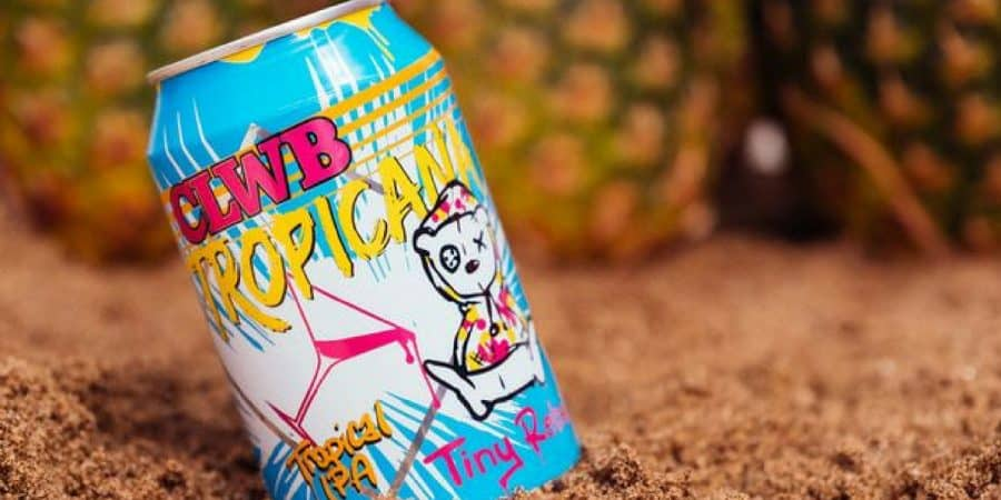Beer of the Week: Clwb Tropicana by Tiny Rebel