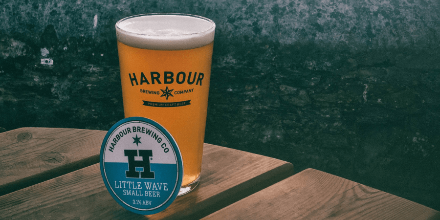 Beer of the Week: Little Wave by Harbour Brewery