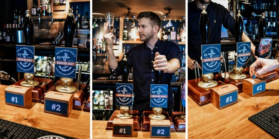 Best Cornish Beer: The Beer Trials