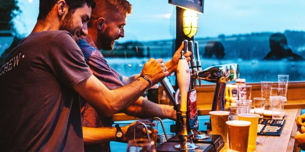 beer-festival-falmouth-cornwall-the-working-boat-pub-brews