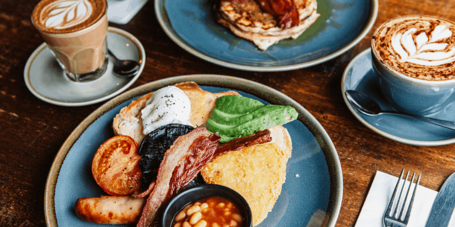 New Breakfast Opening Times This Summer