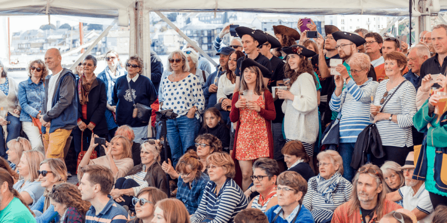 Falmouth Sea Shanty Festival 2019: Our Highlights