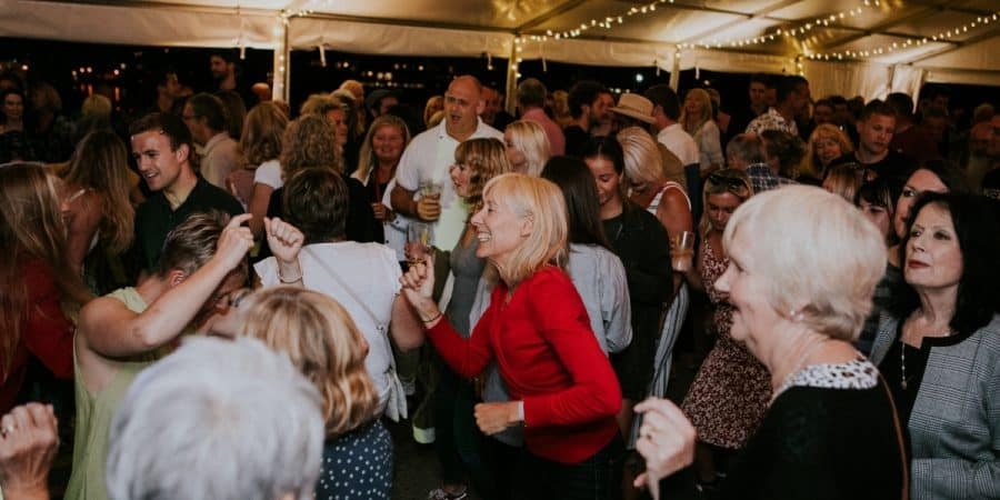 Celebrating our favourite festival: Falmouth Week 2019