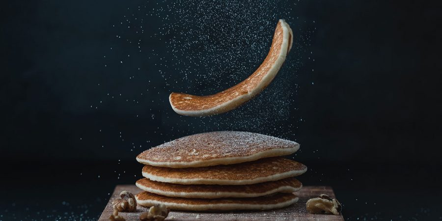 Pancakes five ways: the best pancake recipes