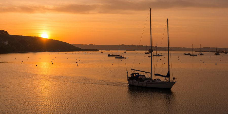 10 Reasons To Fall in Love with Falmouth