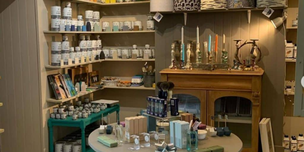 the-grey-lurcher-in-falmouth-cornwall-boutqiue-annie-sloan-paint-stockist