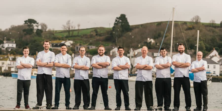 We're recruiting a new Head Chef