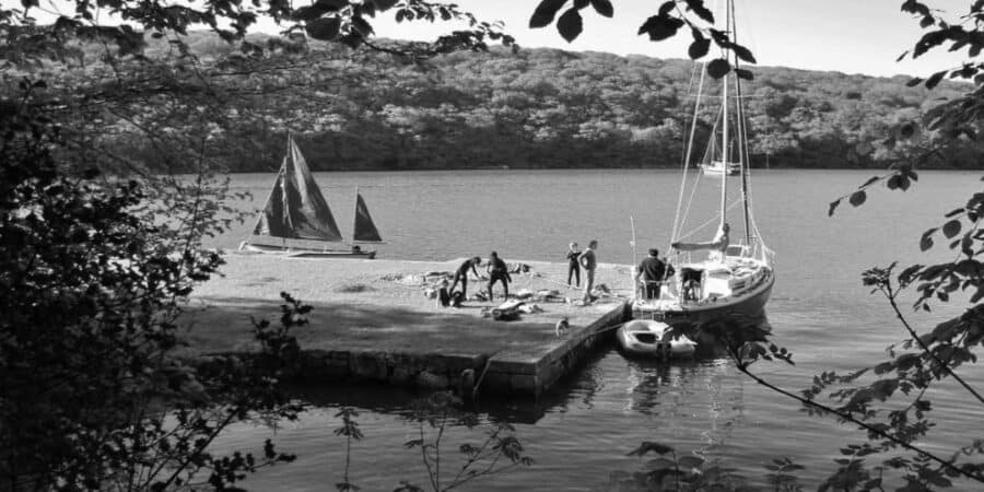 The Working Boat's favourite sailing spots in Cornwall